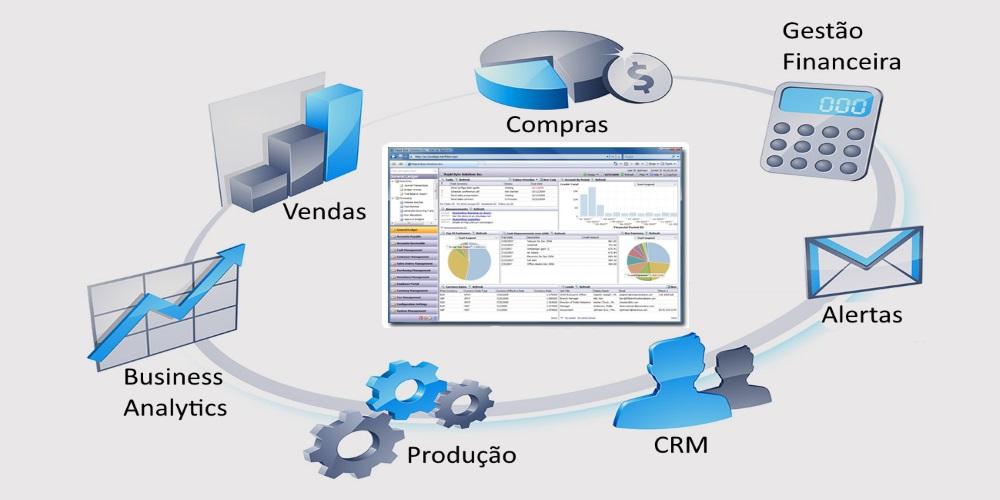 Sistema ERP 1