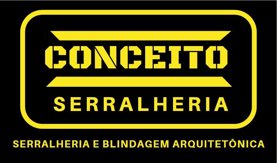 Conceito Serralheria